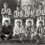 Football Team HPCCD RE 1968